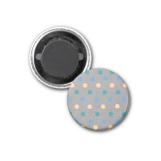 Polka Dot Magnet