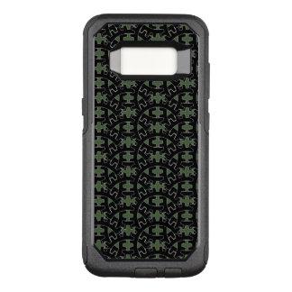 POlka Dot OtterBox Commuter Samsung Galaxy S8 Case