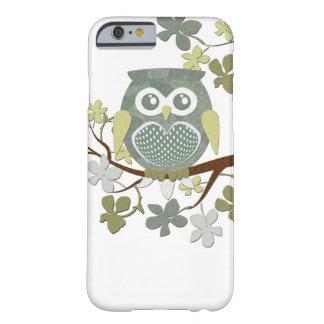 Polka Dot Owl in Tree Case iPhone 6 Case
