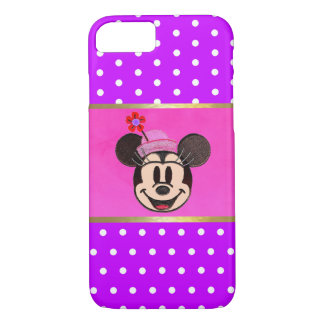 Polka Dot Party iPhone 7 Case