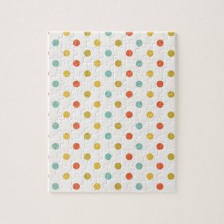 Polka-dots #2 puzzle