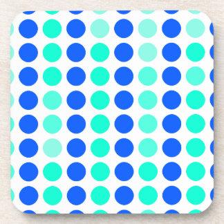 Polka Dots Coaster