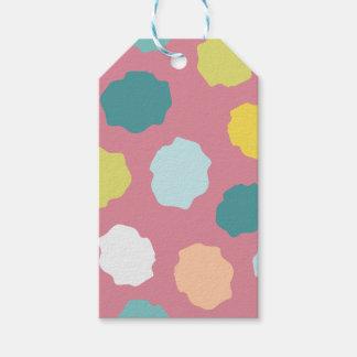 Polka Dots Gift Tags