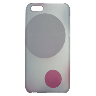 polka dots iPhone 5C cases