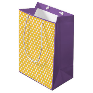 Polka Dots Medium Gift Bag