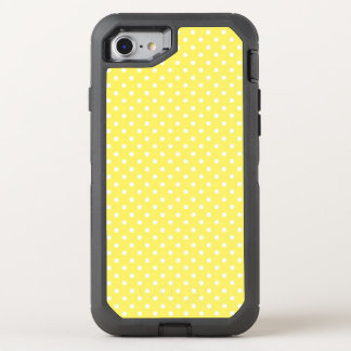 Polka Dots OtterBox Defender iPhone 8/7 Case
