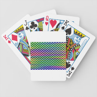 Polka-dots Poker Deck
