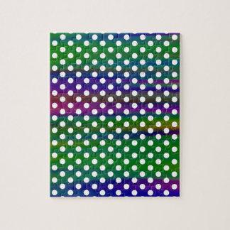 Polka-dots Puzzle