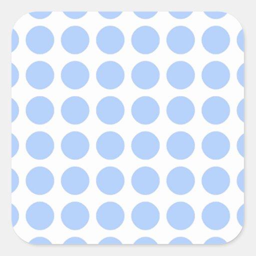 Polka Dots Sticker