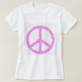 Polka Peace T-Shirt