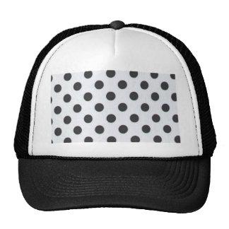 POLKADOT HATS