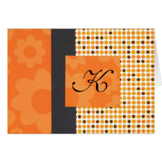 PolkaDot Initial Notecard