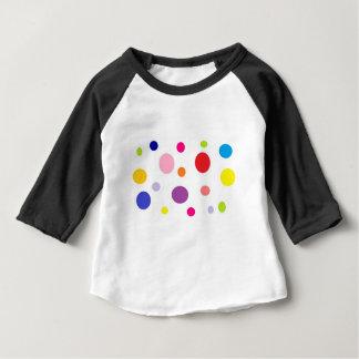 polkadots baby T-Shirt