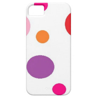 polkadots case for the iPhone 5