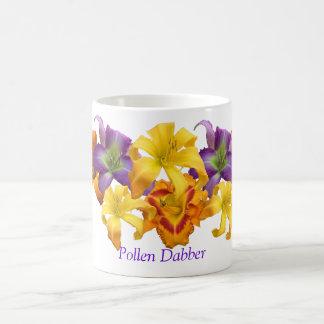 Pollen Dabber Coffee Mug