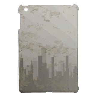 Pollution iPad Mini Cases