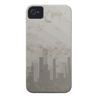 Pollution iPhone 4 Case-Mate Case