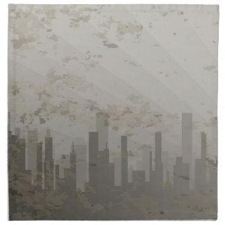 Pollution Napkin