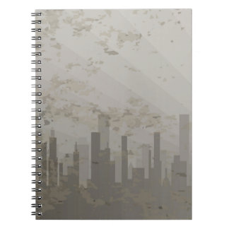 Pollution Notebook