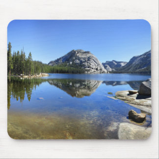 Polly Dome over Tenaya Lake - Yosemite Mouse Pad