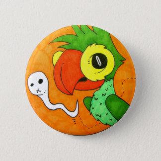 Polly talk badge