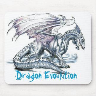 Polo_Logo2, Dragon Evoulution Mouse Pad