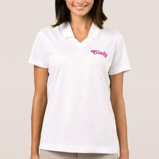 Polo Shirt Cindy