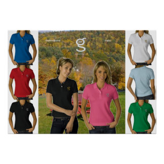 Polo Shirts Poster from I'm G Clothing
