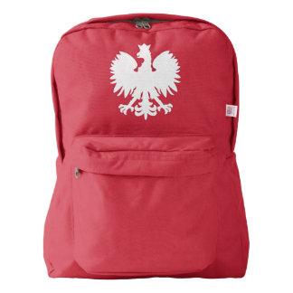 Polska Eagle Backpack