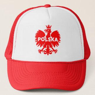 Polska, Poland Cap