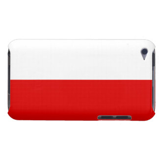 Polska Polish Flag iPod Touch Cover