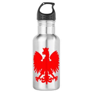 Polska Water Bottle