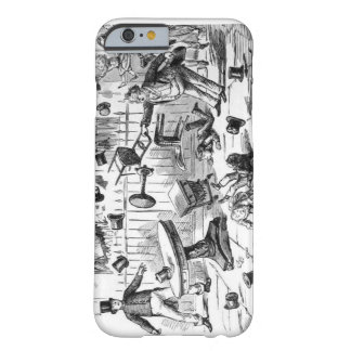 Poltergeist iPhone 6 case Barely There iPhone 6 Case