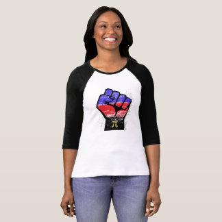 POLYAMOROUS FIST T-Shirt