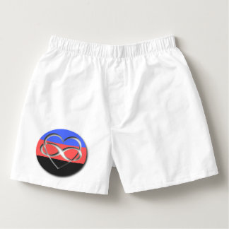 POLYAMORY Boxer Underwear Boxers