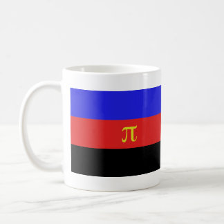 Polyamory Flag Coffee Mug