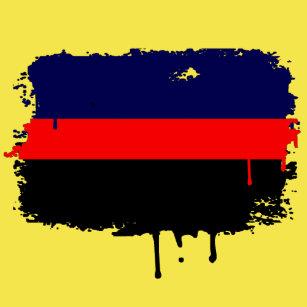 Flag Of Polyamory Gifts on Zazzle AU