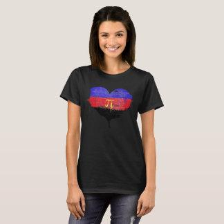 POLYAMORY HEART - POLYAMORY LOVE - SYMBOL - T-Shirt