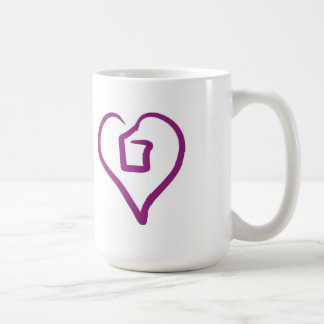 POLYAMORY Love Outside the Box Mug