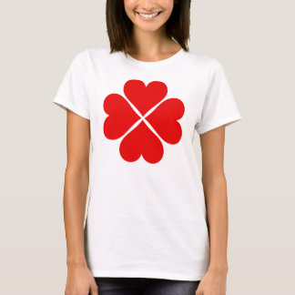 Polyamory: Many loves T-Shirt