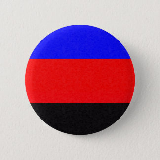 Polyamory Pride Flag 6 Cm Round Badge