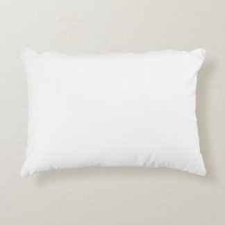 Polyester Accent Cushion