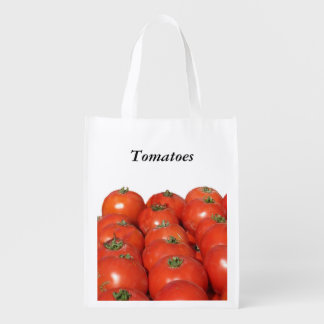 Polyester Bag - Tomatoes