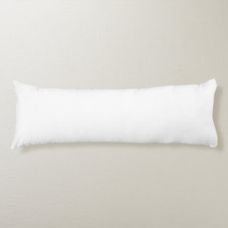 Polyester Body Cushion