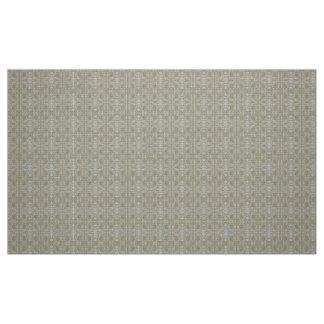 Polyester fabric taupe gray custom
