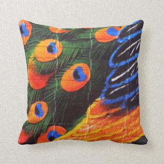 Polyester Throw Cushion