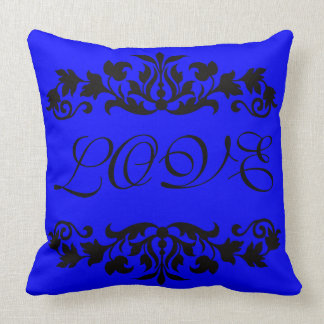Polyester Throw Pillow 20x20