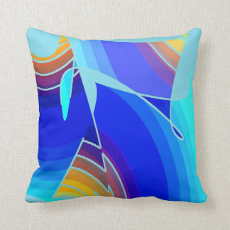 Polyester Throw Pillow Decoration for Mildred Throw Cushion