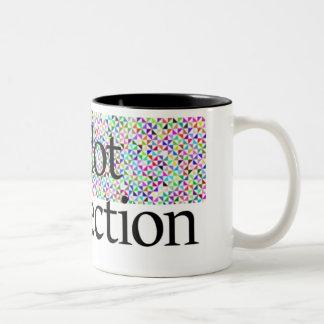 Polyglot Connection Mug