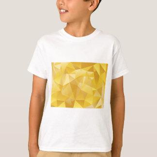 polygon pattern T-Shirt